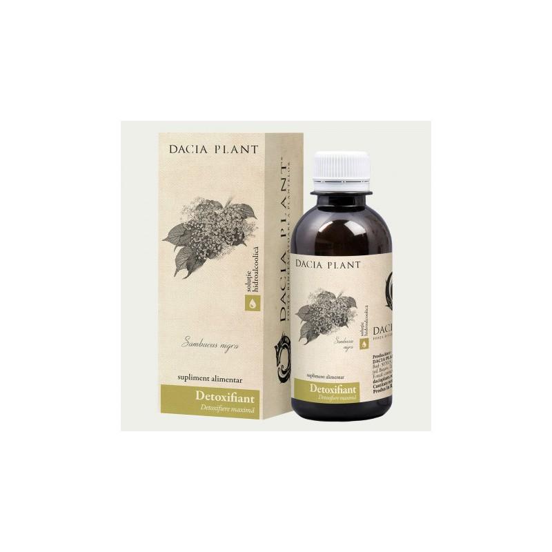 Detoxifiant (tinctura), 200 ml