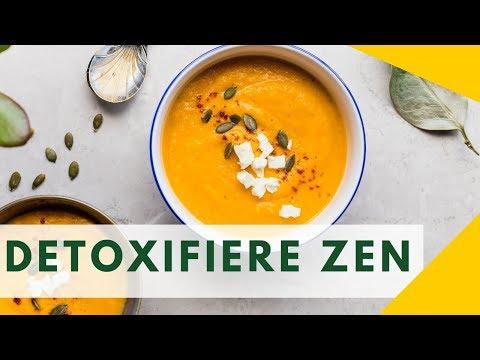 detoxifiere zen