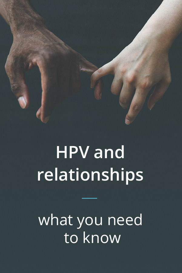 hpv how do you get it recenzii tratament papiloame