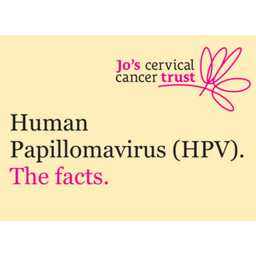 hpv jo s cancer trust parazitii in focuri instrumental