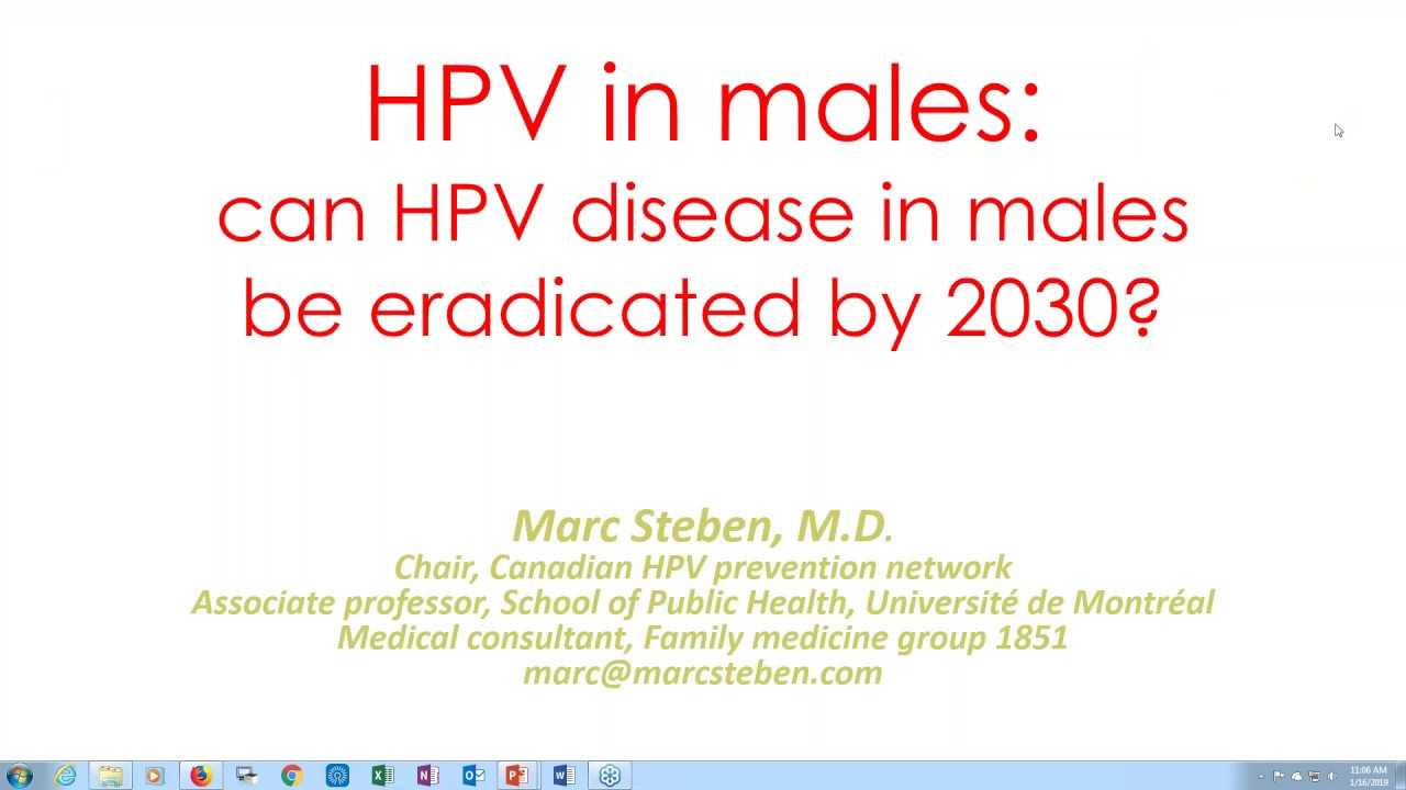hpv treatment montreal