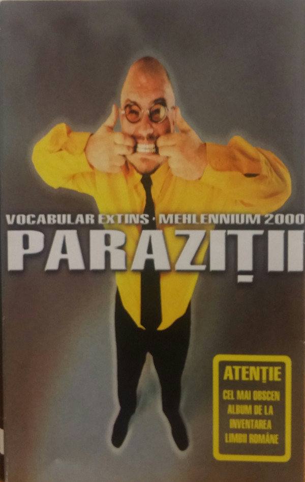 parazitii official website