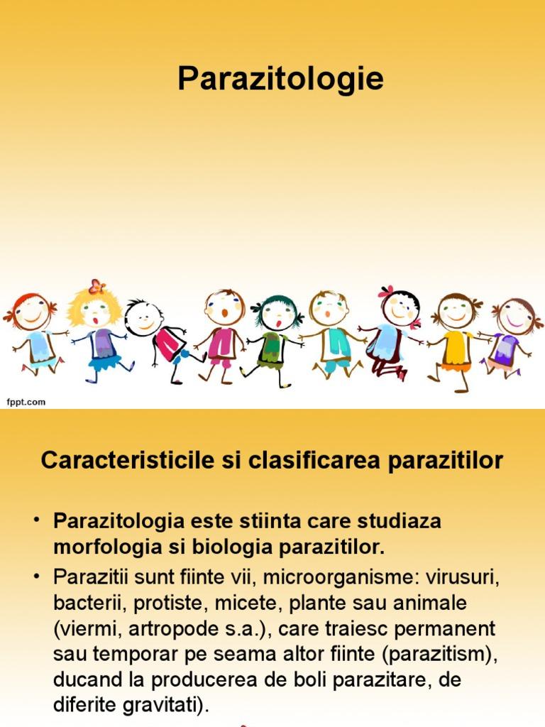 parazitoze la om si masuri de prevenire curatarea intestinului cu seminte de in