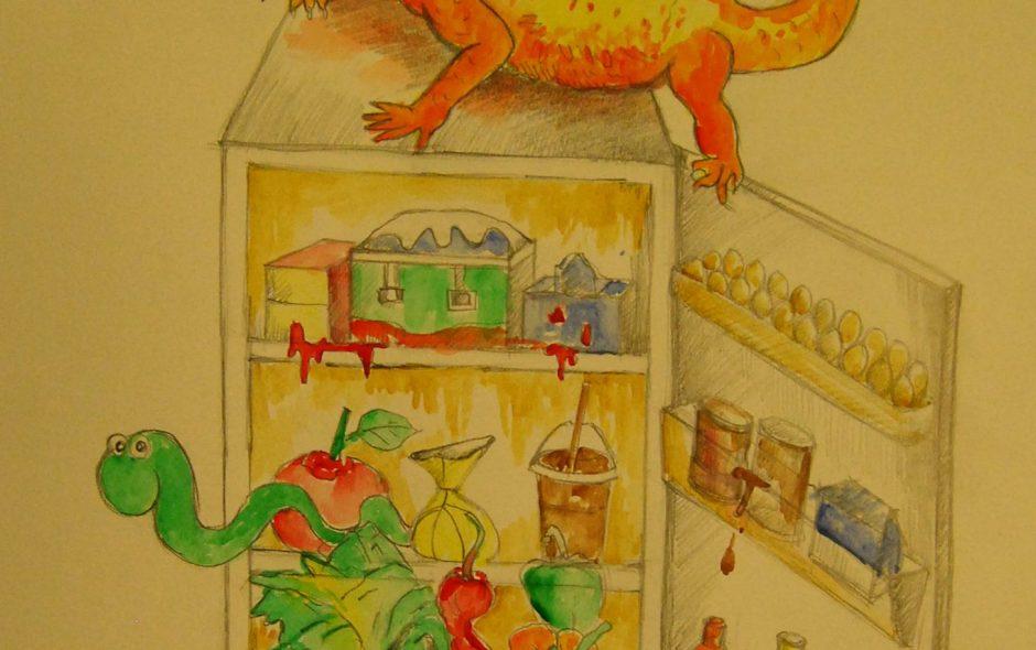 tabloul clinic al condilomului)